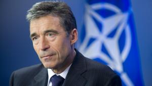 Anders Fogh Rasmussen, były sekretarz generalny NATO