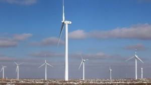 Silniki wiatrowe