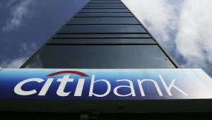 Departament Skarbu USA sprzeda 7,7 mld akcji Citigroup