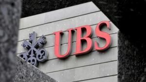 UBS zadowolił się kwotą 10 mln euro