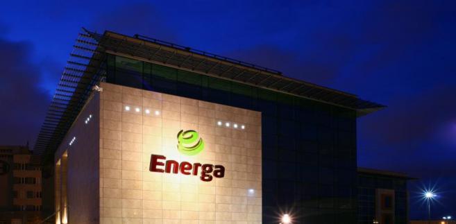 Siedziba spółki Energa. Materiały prasowe.