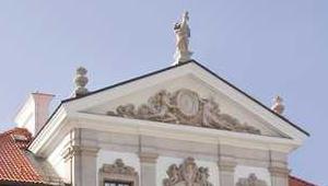 Muzeum Fryderyka Chopina w Pałacu Ostrogskich w Warszawie  Fot. Shutterstock