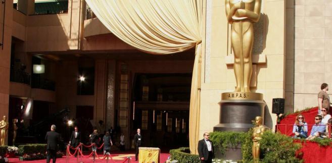 Hollywoodzka sala, gdzie od 10 lat odbywa się gala wręczenia Oscarów