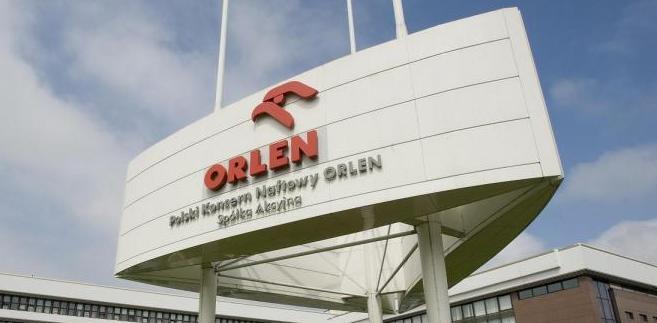 Siedziba PKN Orlen w Płocku