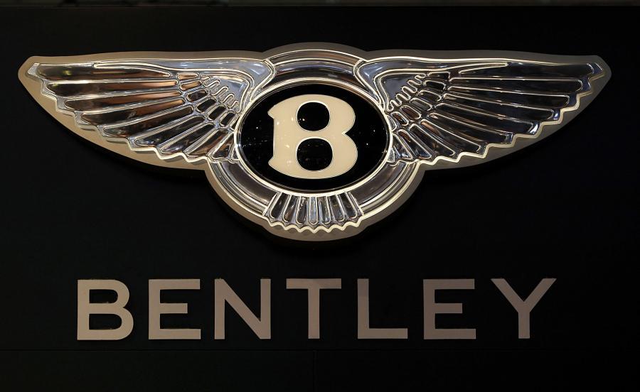 Bentley. Fot. Bloomberg
