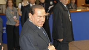 Silvio Berlusconi wprowadzi zakaz emisji filmów dla dorosłych w ciągu dnia