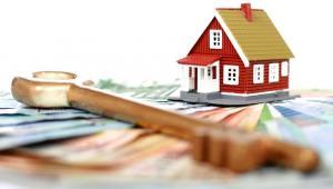 Tylko w pięciu bankach klienci w każdej chwili mogą spłacić pożyczkę mieszkaniową bez ponoszenia żadnych kosztów. Większość banków za wcześniejszą spłatę kredytu hipotecznego pobiera opłatę. W najgorszej sytuacji są klienci Getin Noble Banku. Za taką możliwość zapłacą nawet 5 proc. wartości pożyczki. Fot. Shutterstock