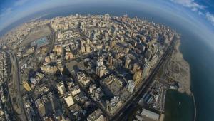 Widok na miasto Kuwejt, stolicę Kuwejtu (2). fot. Shutterstock.