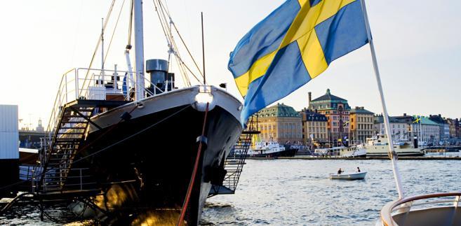 Szwedzi chcą wpuścić ich mniej imigrantów, fot. joyfull