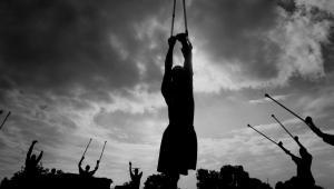 Haiti w 16 miesięcy po tragicznym trzęsieniu ziemi. Fotografia Pawła Łącznego otrzymała drugie miejsce za zdjęcie pojedyncze w kategorii Cywilizacja ósmej edycji konkursu fotografii prasowej BZ WBK Press Foto 2012.