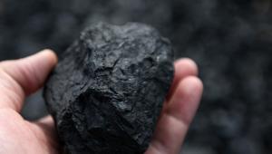 Bryła węgla