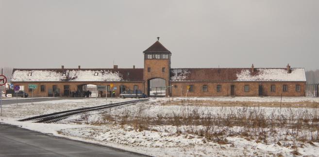 Auschwitz-Birkenau – nazistowski obóz koncentracyjny. Od 1979 roku na Liście Obiektów Światowego Dziedzictwa UNESCO. Fot.flickr/DrabikPany
