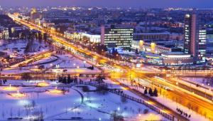 Unia Europejska zniosła sankcje dla Białorusi