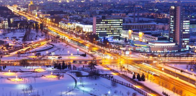 Unia Europejska znosi sankcje wobec Białorusi.