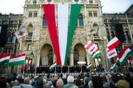 Cios w Sorosa. Na Węgrzech weszła w życie kontrowersyjna ustawa
