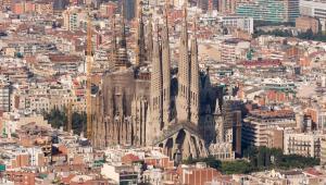 Hiszpania, Barcelona