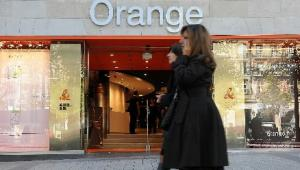 Sklep Orange w Paryżu