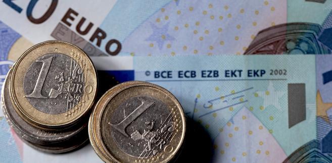 Euro, wspólna waluta Unii Europejskiej