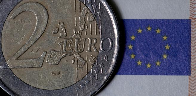 Euro, Unia Europejska