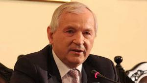 Polskę prawdopodobnie czeka przyspieszony wzrost gospodarczy i boom gospodarczy w latach 2012-2013 - mówi główny ekonomista BCC, prof. Stanisław Gomułka, po opublikowaniu danych z GUS-u. Na zdj. Prof. Stanisław Gomułka, materiały prasowe BCC.