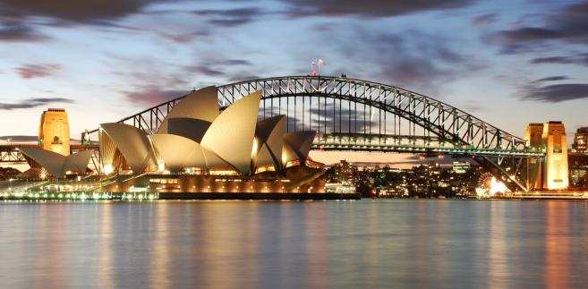 Sydney, fot. Jan Kratochvila