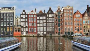 Holandia rozmawia o utworzeniu mini strefy Schengen
