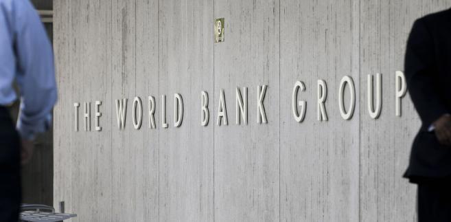 Główna siedziba Banku Światowego w Waszyngtonie