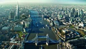 Nieruchomosci w City of London znowu są atrakcyjne.