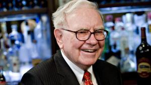 Warren Buffett uważa, że kryzys rynku nieruchomości w USA skończy się w 2011 roku