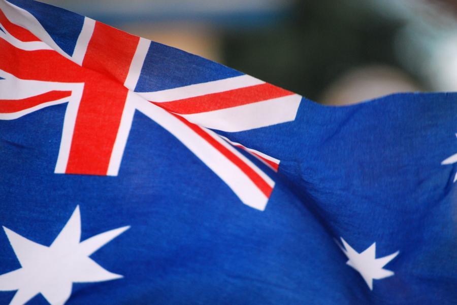 Australijska flaga