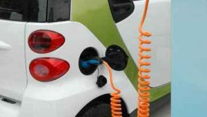 auto elektryczne, samochód