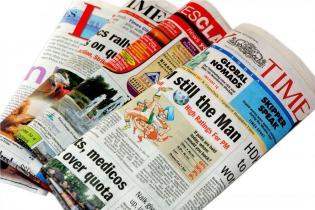 Nadchodzi koniec ery darmowej prasy w internecie.