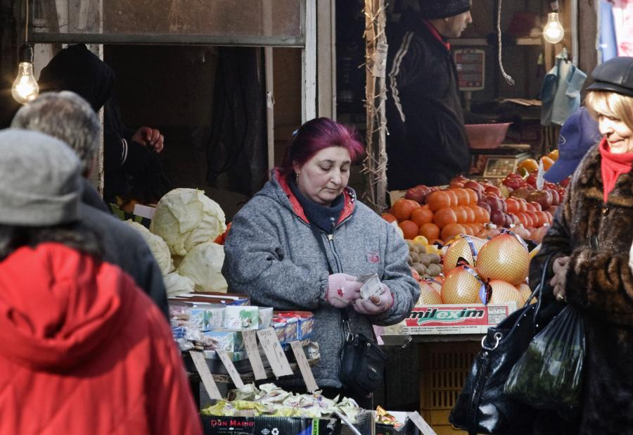 Bułgaria - kryzys coraz większy