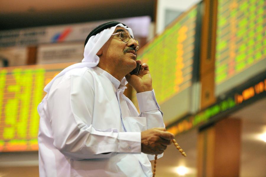Spadki cen ropy to reakcja na wypowiedzi przedstawiciela Arabii Saudyjskiej na temat możliwego zamrożenia dostaw surowca.