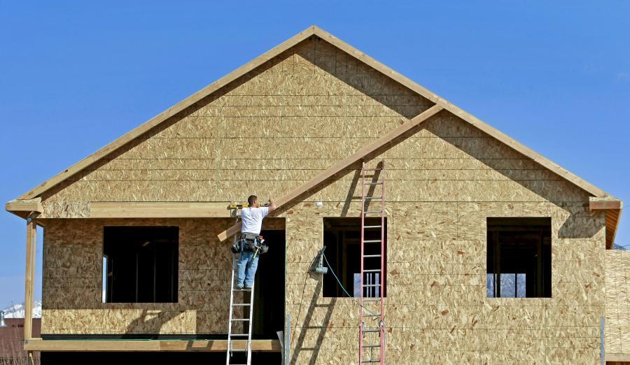 Od 28 czerwca 2015 r. – a więc od wejścia w życie nowelizacji ustawy wprowadzającej uproszczoną procedurę zgłoszenia budowy domu jednorodzinnego z projektem – w całej Polsce zostało zarejestrowanych ledwie 6084 takich zgłoszeń.