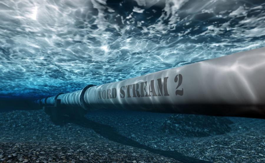 Nord Stream 2