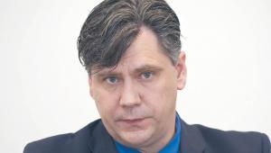 Arkadiusz Haras dyrektor marketingu, Synthos