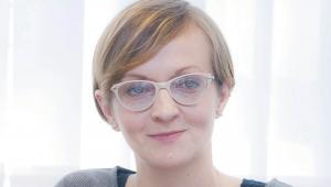 Ewa Chodkiewicz specjalistka ds. zrównoważonej gospodarki, Fundacja WWF Polska