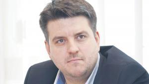 Karol Wójcik rzecznik firmy BYŚ, przewodniczący rady programowej Związku Pracodawców Gospodarki Odpadami
