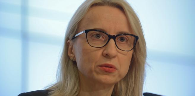 Czerwińska Komitet Stabilności Finansowej