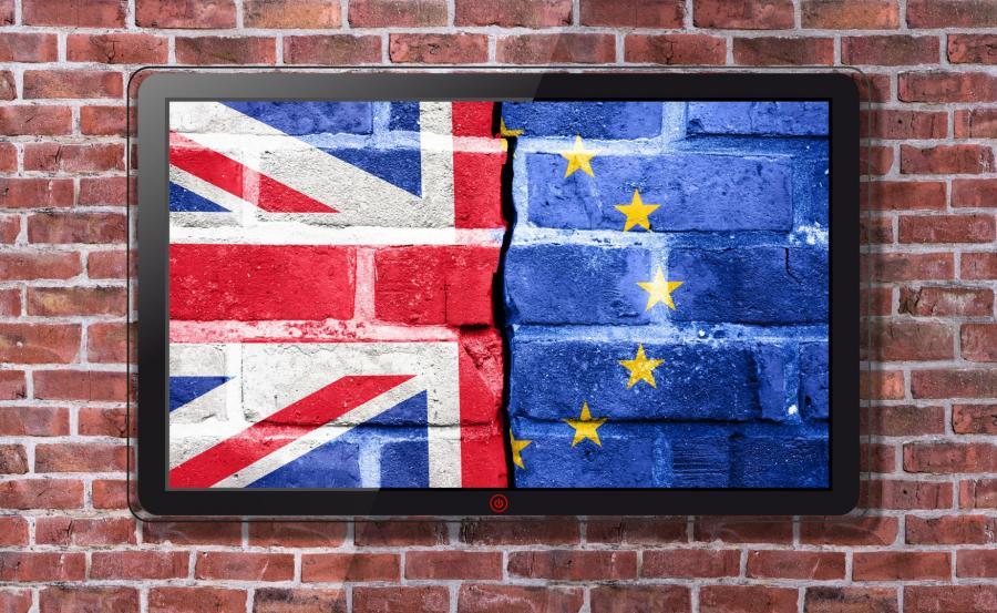 Brexit w TV