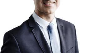 Frédéric Guichard, prezes Żywiec Zdrój