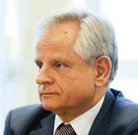 Krzysztof Kalicki prezes Deutsche Bank Polska