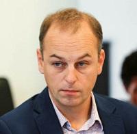 Marcin Prusak członek zarządu ds. bankowości korporacyjnej, DNB Bank Polska