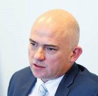 Andrzej Gliński członek zarządu, Bank Millennium