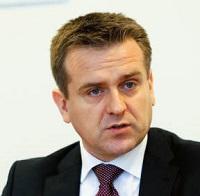 Dariusz Kucharski członek zarządu, HSBC Bank Polska