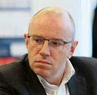 Maciej Kropidłowski wiceprezes ds. bankowości korporacyjnej, Bank Handlowy