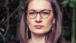 """Katarzyna Michniewska, ekonomistka środowiskowa, ambasadorka kampanii """"DO YOU KYOTO? Czy robisz coś dobrego dla środowiska naturalnego?"""" z nadania burmistrza Kioto fot. Materiały prasowe"""