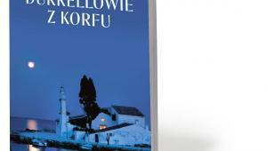 "Michael Haag, ""Durrellowie z Korfu"", przeł. Berenika Janczarska, Noir sur Blanc 2018"