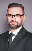Sebastian Walerysiak - Prezes firmy Viessmann
